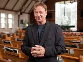 Pastor Frank Schaefer