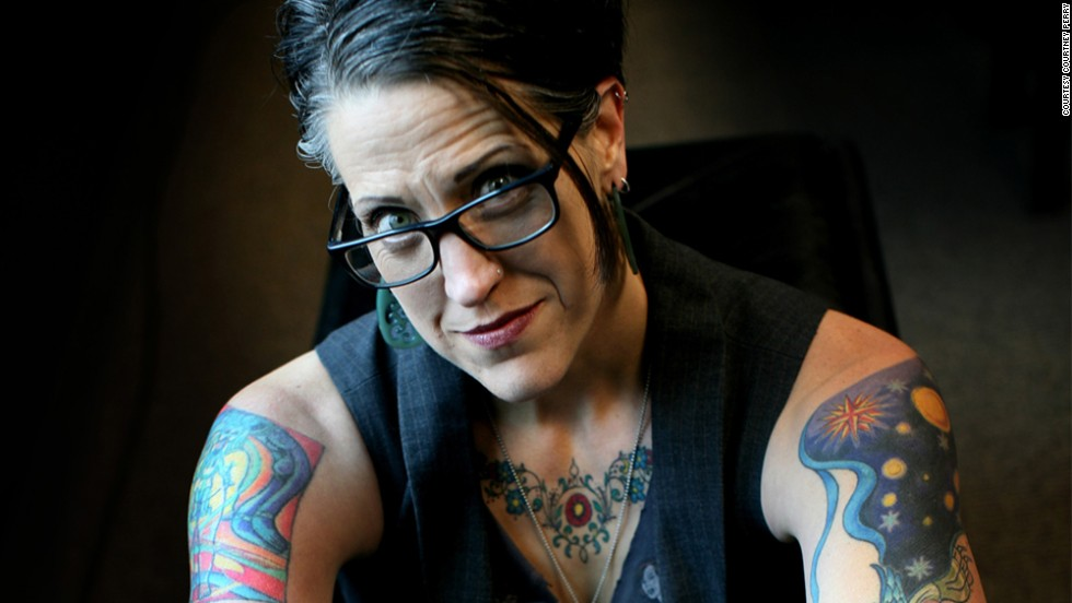 "Review: ""Pastrix"" by Nadia Bolz-Weber"