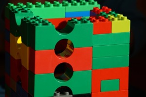 Building Blocks- perhaps useful for faith formation?