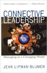 connective leadership book