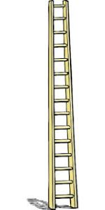 Climbing the leadership ladder