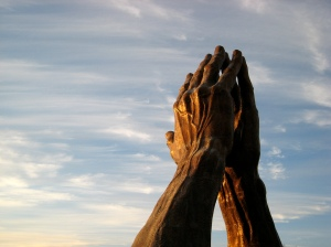 Stirring often leads to prayer and other acts of discernment.