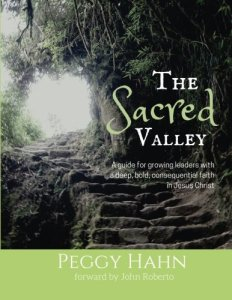 """The Sacred Valley"" by Peggy Hahn"