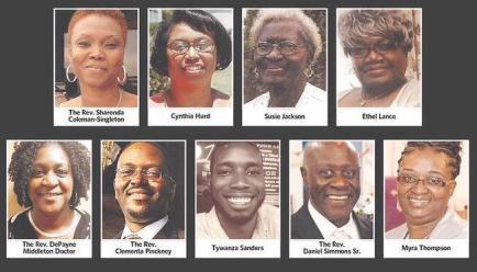 Charleston Saints