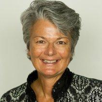 Dr. Jenny Darroch