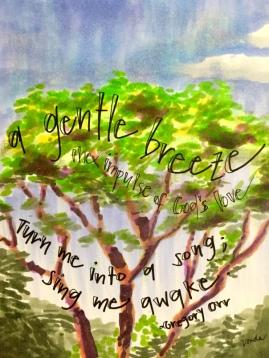 """The Impulse of God's Love"" by Vonda Drees"