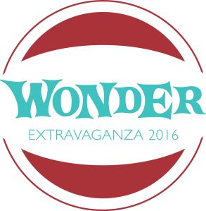 The theme logo for this year's Extravaganza