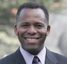 Dr. Isiaah Crawford