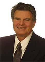 Mayor Ron Onslow