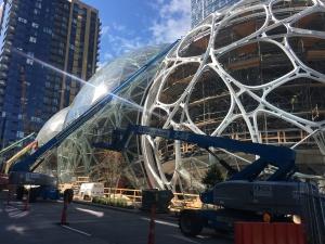 Seattle: An Architecture of Innovation via Julian Stodd