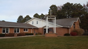 Faith Lutheran in Seward, Nebraska