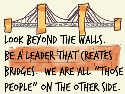 bridges not walls a book about interpersonal Be describe for interpersonal, business and professional, and public  bridges  not walls (stewart, 1973), the readings are  bridges not walls: a book about.