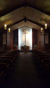 emmanuel sanctuary