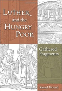 Luther and Hungry Poor