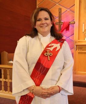 the newly ordained koren
